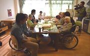 Mô hình nhà dưỡng lão chất lượng cao của Nhật Bản