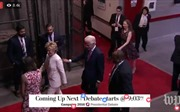 Mạng xã hội nóng cùng cuộc đối đầu cuối của cặp Clinton-Trump