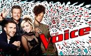 """Kết thúc Đối đầu, """"The Voice"""" Mỹ phăm phăm vào vòng Đo ván"""