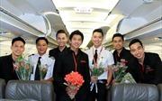 Jetstar Pacific ưu ái phái đẹp nhân ngày Phụ Nữ Việt Nam