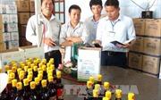 Arsen hữu cơ có sẵn trong hải sản, dễ hấp thụ, đào thải nhanh