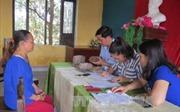 Người dân Thừa Thiên - Huế đã nhận được tiền bồi thường
