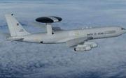 Máy bay do thám NATO sẽ rà chặt Syria