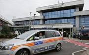 """Sân bay thành phố London tuyên bố an toàn sau """"nghi vấn hóa chất"""""""