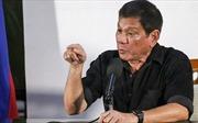 Loạt chửi thề chả chừa ai của ông Duterte