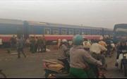 Đã xác định danh tính các nạn nhân vụ tai nạn đường sắt tại Thường Tín