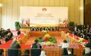 Khai mạc Hội nghị cấp cao ACMECS 7 và Hội nghị cấp cao CLMV 8