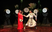 """""""Chuyện nàng Kiều"""" lên sân khấu Nhà hát Kịch Việt Nam"""