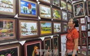Giữ gìn và bảo tồn làng nghề thêu Văn Lâm