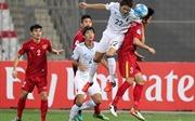 U19 Việt Nam thua Nhật Bản 0-3 ở trận bán kết