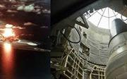 """Lạnh người với tên lửa san phẳng """"nước Pháp"""" của Nga"""