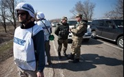 Giao tranh ác liệt ở Đông Ukraine
