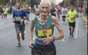 Ed Whitlock - người đàn ông chạy ở tuổi 85
