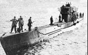 """5 tàu ngầm """"chết yểu"""" trong khi thử nghiệm"""