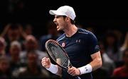 Andy Murray lên ngôi số 1 thế giới