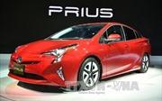 """Toyota: """"Nghịch lý"""" doanh số tăng, lợi nhuận giảm"""