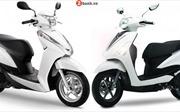 Yamaha thu hồi trên 31.000 xe máy Acruzo do lỗi
