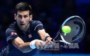 Djokovic giành vé đầu tiên vào Bán kết ATP Finals