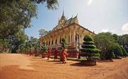 Tuyên truyền lịch sử Nam Bộ cho chức sắc tôn giáo Khmer