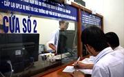 """Làm rõ việc cấp biển số """"khủng"""" tại Thừa Thiên - Huế"""