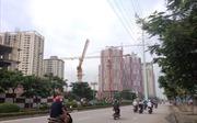 Quy hoạch xây dựng tuyến đường Tố Hữu tại Hà Nội