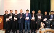 Cộng đồng Việt tại Ukraine ủng hộ đồng bào miền Trung