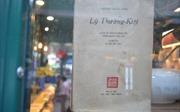 Triển lãm sách quý hiếm tại Thành phồ Hồ Chí Minh
