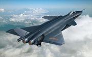 Ý đồ của Trung Quốc khi công khai máy bay chiến đấu J-20