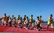 Bảo tồn, phát triển văn hóa Khmer Nam Bộ