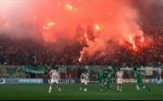 Lật lại trận derby thành Athens - Kỳ cuối