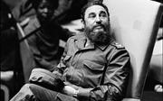 Cuộc đời vì cách mạng của lãnh tụ Cuba Fidel Castro