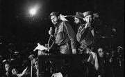 Fidel Castro - Huyền thoại xuyên thế kỷ