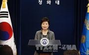 """Hàn Quốc trong """"cuộc khủng hoảng phức hợp"""""""