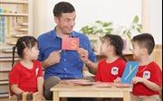 Triển khai chương trình giáo dục mầm non quốc tế IPC