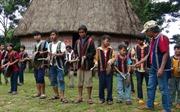 Phát huy vai trò của người có uy tín trong giữ gìn văn hóa truyền thống