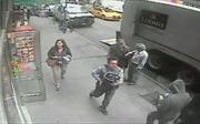 Trộm hơn 30kg vàng giữa phố đông người