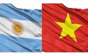Thúc đẩy hợp tác kinh tế giữa Việt Nam và Argentina