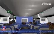 Chỗ ngồi giúp tăng khả năng sống sót khi máy bay gặp nạn