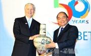 Thủ tướng tiếp Giám đốc Quốc gia Ngân hàng Phát triển châu Á
