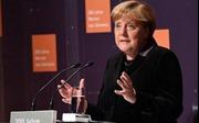 Cơ hội của bà Merkel khi tranh cử thủ tướng nhiệm kỳ 4