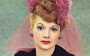 Ngôi sao hài kịch nổi tiếng Lucille Ball
