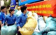 Hà Nội tuyên dương 124 đảng viên trẻ xuất sắc tiêu biểu