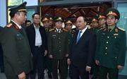 Từ 6/12, Lăng Chủ tịch Hồ Chí Minh mở cửa đón khách trở lại