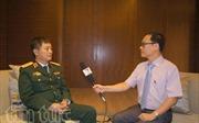 Hợp tác quốc phòng Việt Nam - Ấn Độ phát triển thực chất