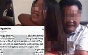 Phạt chủ facebook đưa tin ảnh xúc phạm giáo viên Hồng Lĩnh