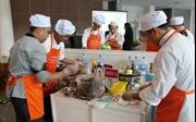 Liên hoan ẩm thực món ngon các nước 2016