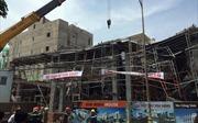 Siết chặt an toàn trong xây dựng