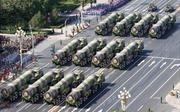 Báo Trung Quốc gợi ý Bắc Kinh dùng tên lửa để đối phó ông Trump