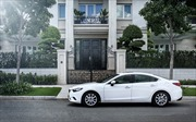 Sở hữu Mazda6 với giá hấp dẫn 829 triệu đồng