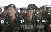 Quân đội Nhật Bản sẽ không can thiệp vào bán đảo Triều Tiên